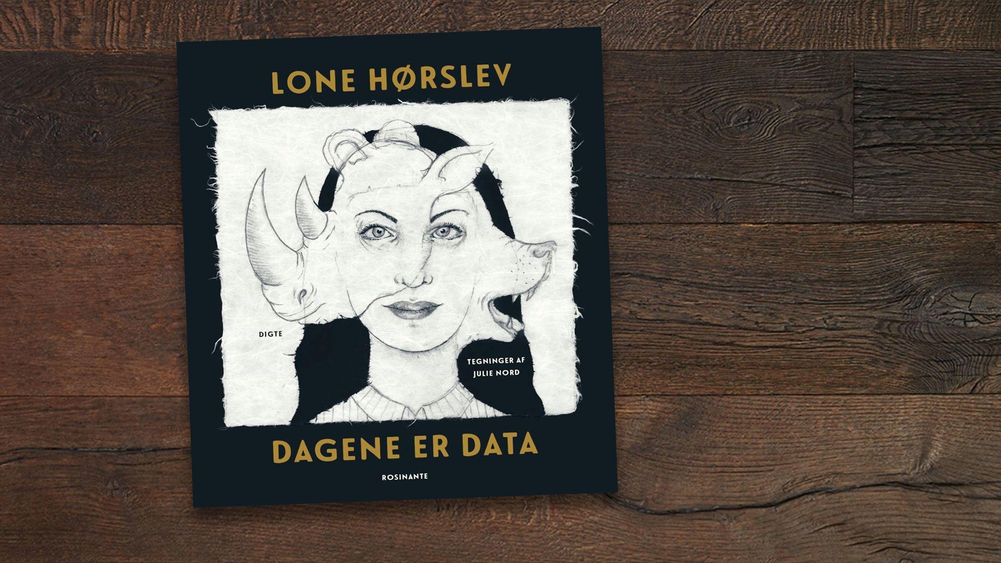 Dagene er data